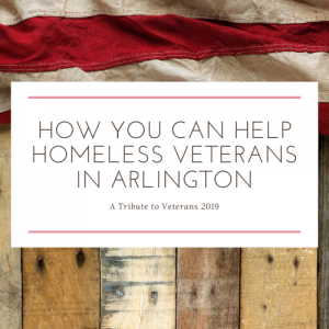 How You Can Help Homeless Veterans in Arlington (2)