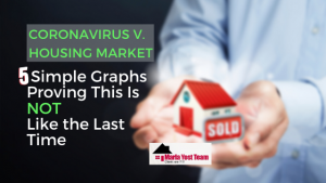 Coronavirus vs Housing Market (1)